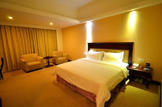 ウィルソン ホテル Image