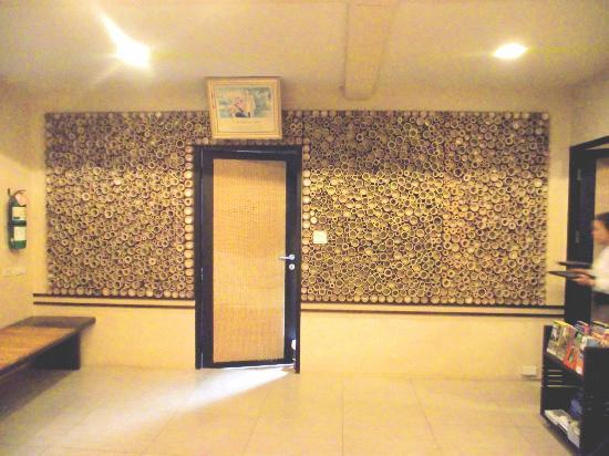 彭普達海普度假酒店照片