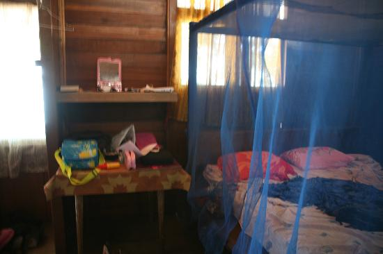 Tante Martha Homestay: room bungalow 2
