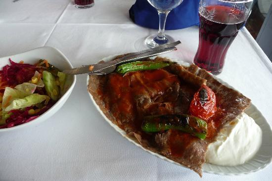 Uludag Kebabcisi