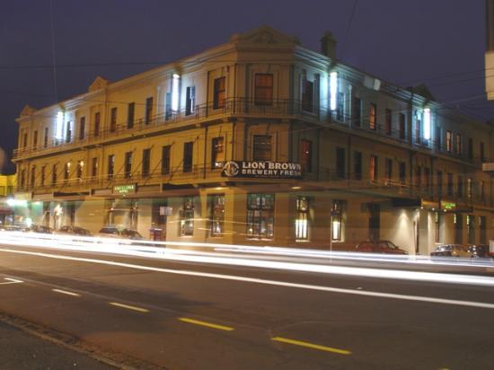 Photo of The Cambridge Hotel Wellington