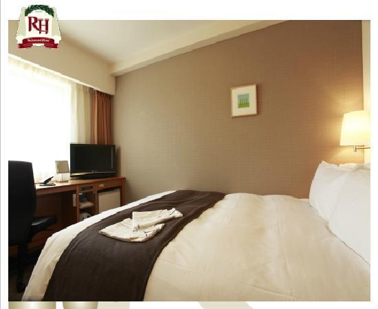 Richmond Hotel Obihiro-ekimae : リッチモンドホテル帯広駅前