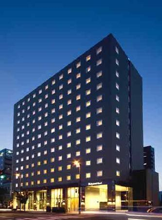 Richmond Hotel Obihiro Ekimae