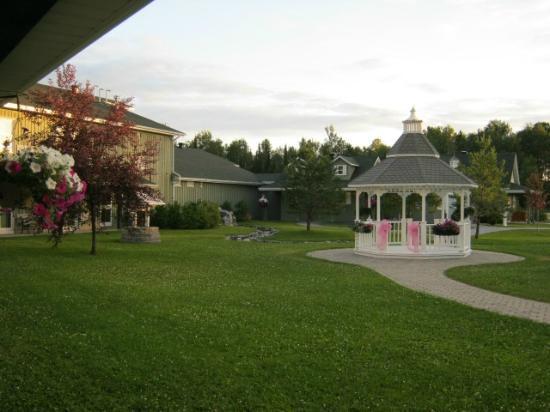 Timmins Canada Hotels