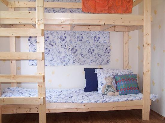 Africa Guesthouse : Room2