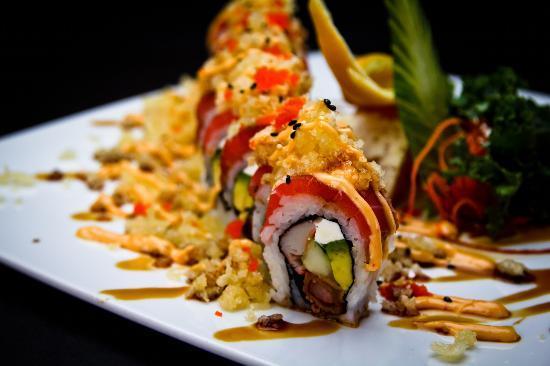 Tsuki Sushi & Bar