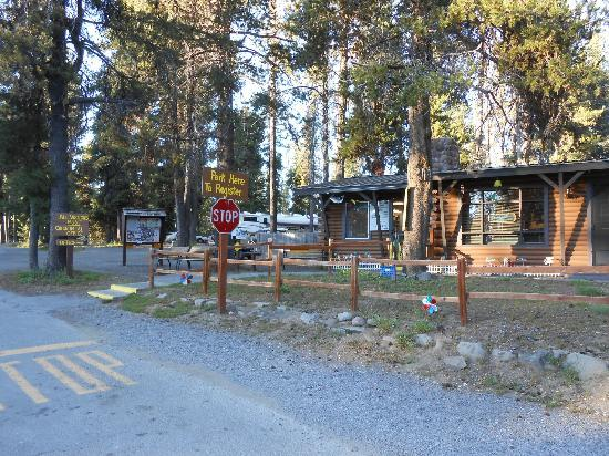 Photo of Diamond Lake RV Park