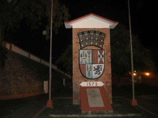 San German, Puerto Rico: City crest