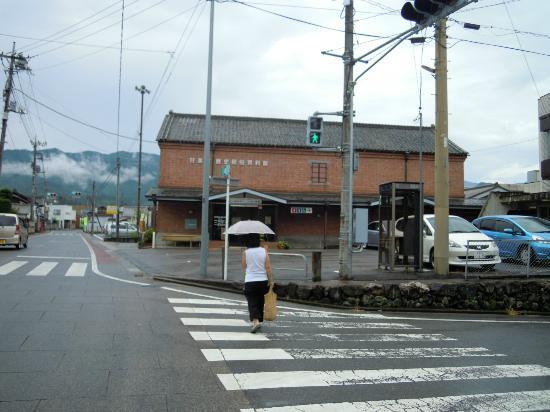 Kanra-gun, Japan: 蚕の博物館