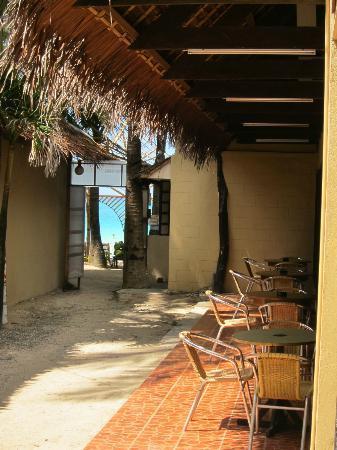 Eclipse Resort: Outside