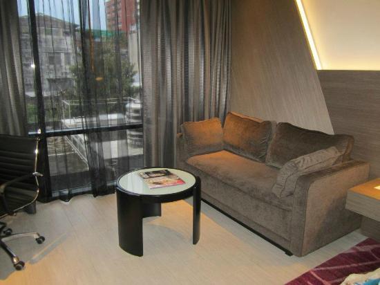 BEST WESTERN PREMIER Sukhumvit: Comfy Couch