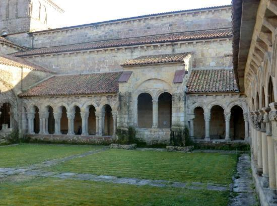 Collegiate Church of Santillana del Mar