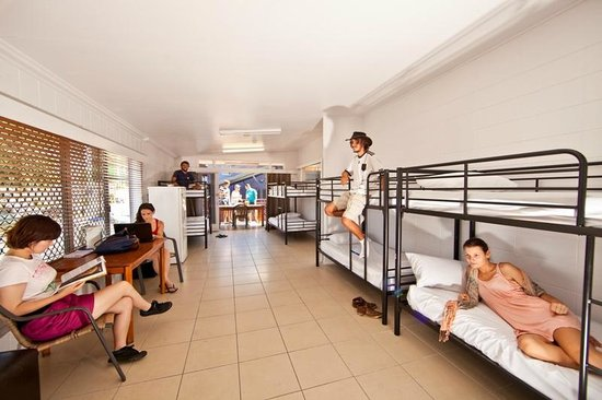 Photo of The Jack Backpackers Cairns