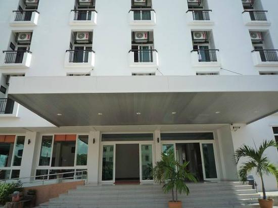 Phaiboon Place Hotel: ホテル