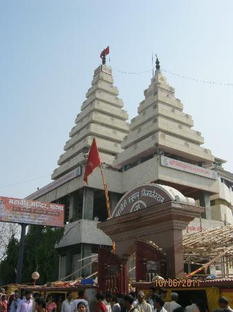 The Hanuman Temple :: Copyright :: Jyoti Prakash Deka