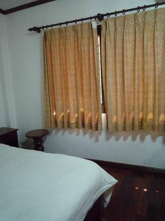 Khampiane Hotel: 1