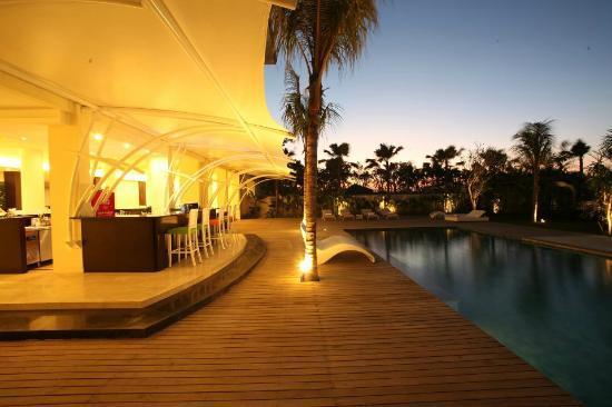 favehotel Umalas: Poolside