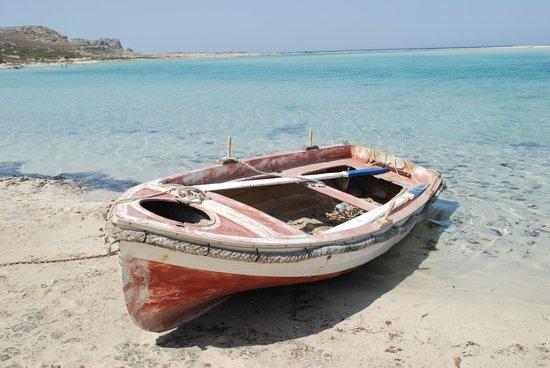 Balos Lagoon: Dream