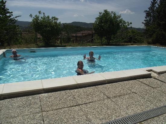 Il Vicario: Pool
