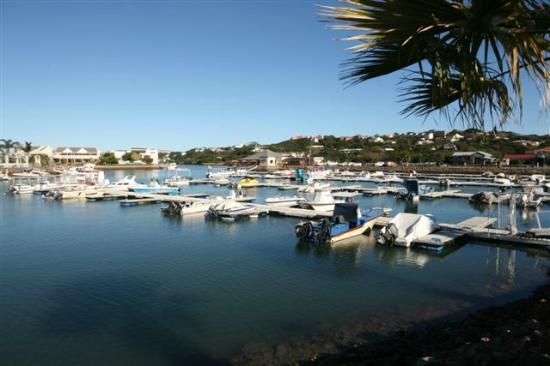 Villa Vista Guest House: Small Boat Harbour