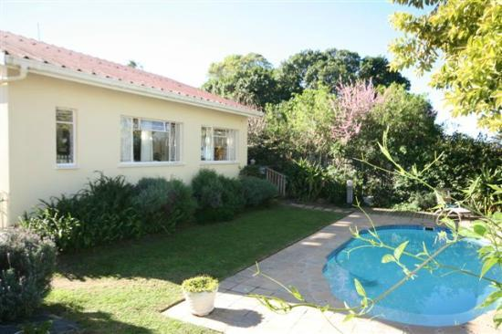"Villa Vista Guest House: "" Self Catering Cottage """