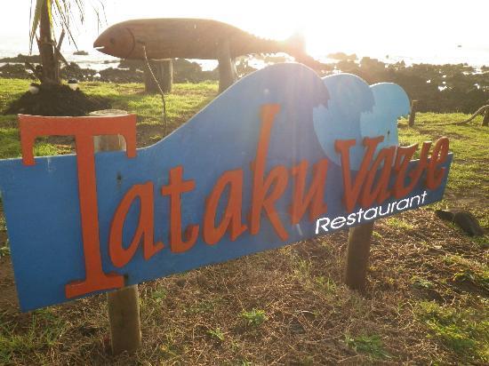 Tataku Vave: hidden gem in Hanga Roa