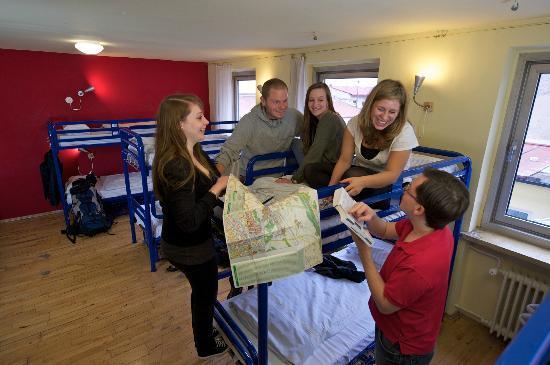 Hostel Hotel Munchen