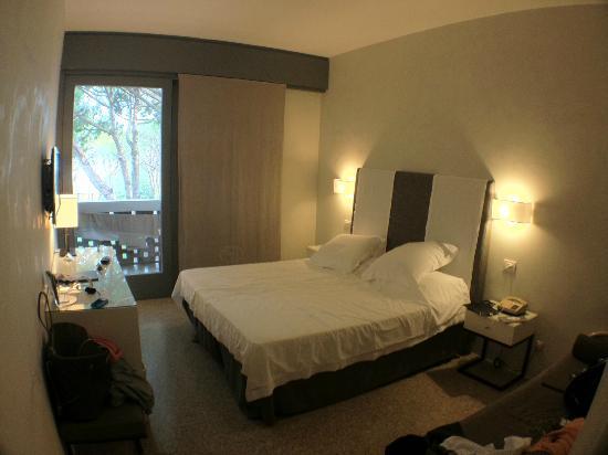 Hotel Mediterraneo: Camera