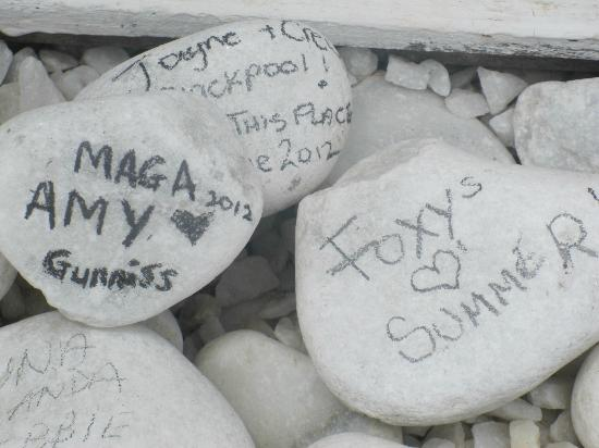 Foxy's: the signing of the stone s seamed a great idea , just hope they stay xx