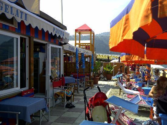 Bagno bar viola forio restaurant reviews phone number - Bagno italia ischia ...