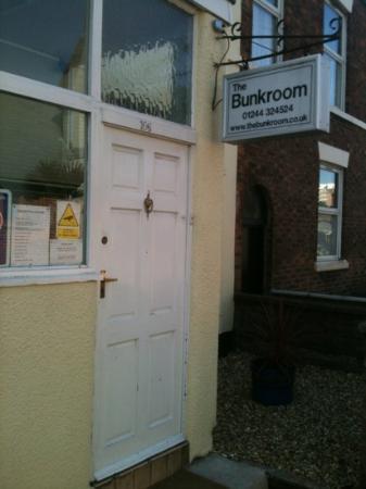 The Bunkroom: bunkroom