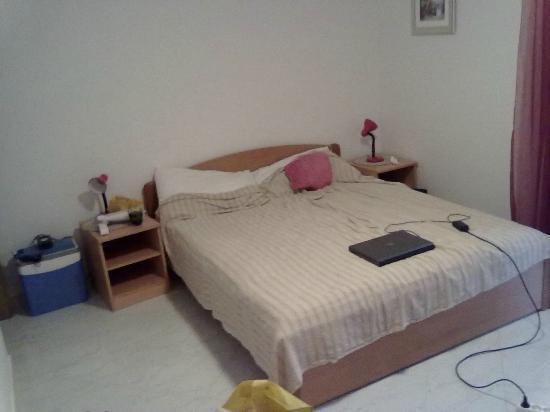 Apartments Nine Slano: Dolny pokój