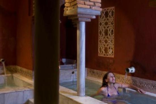 Cordoba Baños Arabes | Hammam Al Andalus Banos Arabes Cordoba All You Need To Know