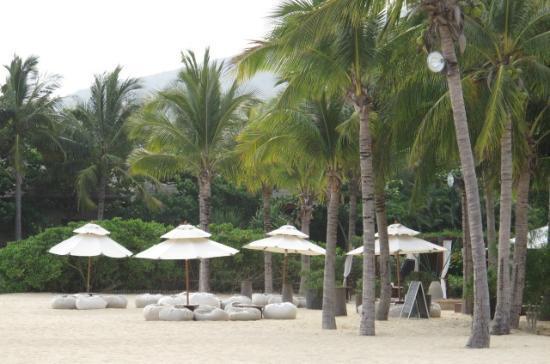 The Ritz-Carlton Sanya, Yalong Bay: pool 