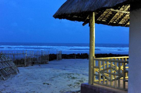 Eco Villa Resort: Front Cottage