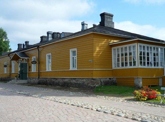 Café  kuva Coffee house Majurska, Lappeenranta  TripAdvisor