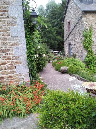 Chambres d'hotes Le Moulin: moulin