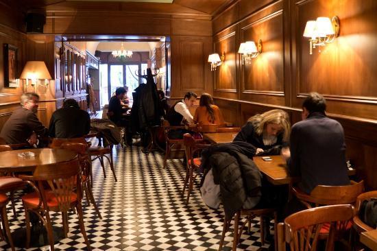 Toulouse Café Brasserie