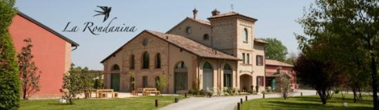 Castelnuovo Fogliani, Italia: Agriturismo La Rondanina