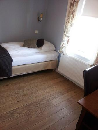 Guesthouse Egilsstadir: Room 109 - Single room