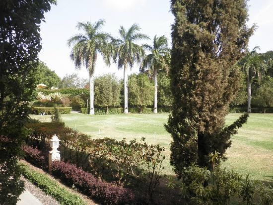Vivanta by Taj Aurangabad: view from room