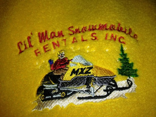 Lil  Man Snowmobile Rentals