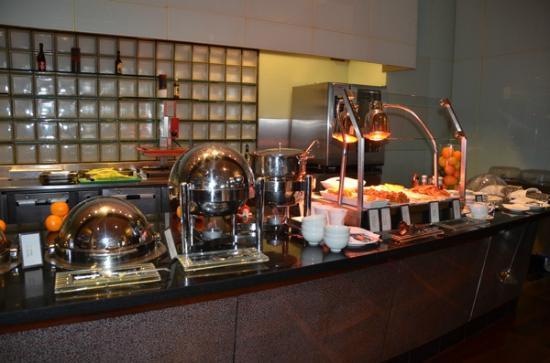 hotel hilton københavn brunch