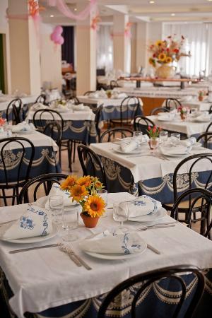 La Residenza : La nostra sala ristorante  --> www.laresidenza.net