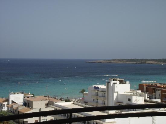 Protur Atalaya Apartments: Cala Millor sea view