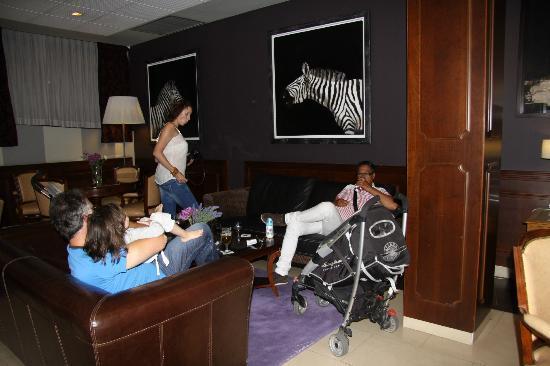 安道爾廣場酒店照片