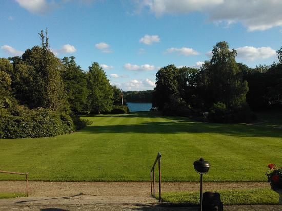 Hindsgavl Slot: Garden