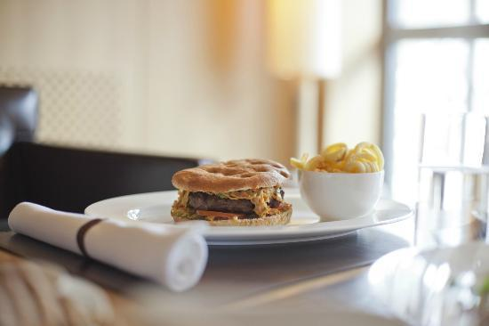 The Omnia: Room Service
