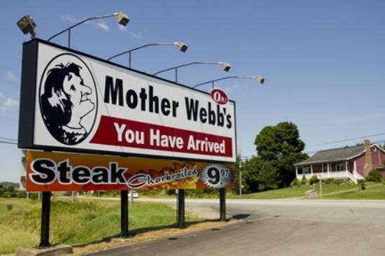Mother Webb's Steakhouse : Mother Webbs Steak House | 4778 Hwy 1, Antigonish, Nova Scotia B2G 2E9, Canada