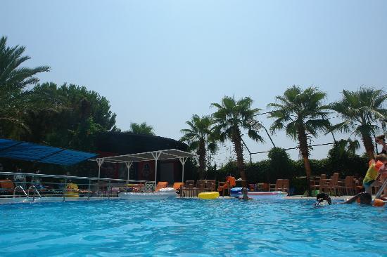 Sural Garden Hotel: Basen4
